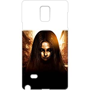 a AND b Designer Printed Mobile Back Cover / Back Case For Samsung Galaxy Note 3 (SG_N3_3D_1126)