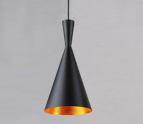 Retro-Industrie-Hngeleuchte-Pendelleuchte-Art-Deco-Simplicity-Design-E27-Fassung-fr-Esstisch-SchlafzimmerKaffee-BarLeseraum-Beleuchtung