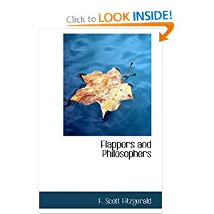 Flappers and Philosophers book downloads