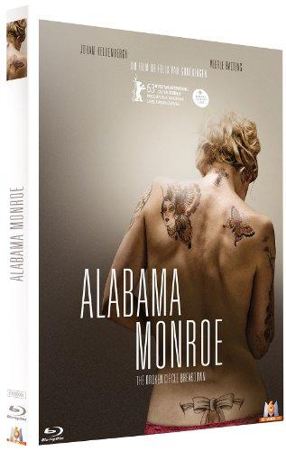 Alabama monroe [Francia] [Blu-ray]