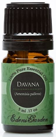Davana 100% Pure Therapeutic Grade Essential Oil- 5 ml