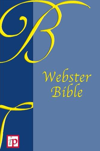 Noah Webster - The Holy Bible - Revised King James Version (Webster KJV) (English Edition)