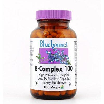 B-Complex 100 - 100 - Capsule