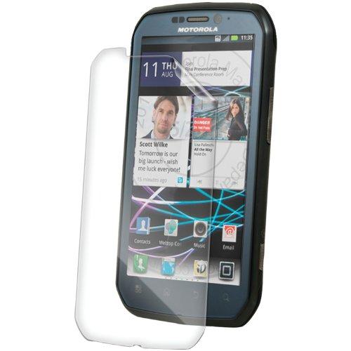 ZAGG MOTPHO4S InvisibleShield for Motorola Photon 4G, Screen