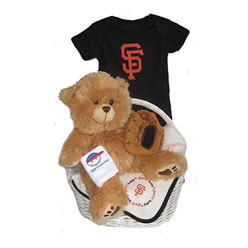 Baby Gift Baskets San Francisco : San francisco giants baby onesie price compare