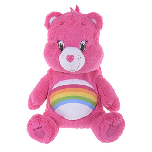 care-bears-childrens-backpack-34-cm-2-liters-pink