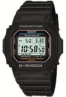[カシオ]CASIO 腕時計 G-SHOCK ジーショック ORIGIN タフソーラー G-5600E-1JF メンズ