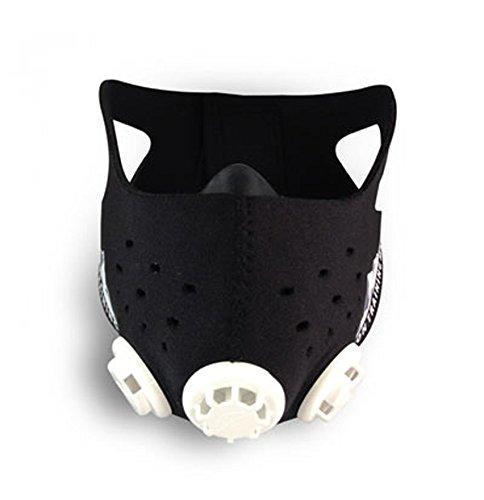 クリッパー(Clipper) 酸素強化マスク トレーニングマスク2.0