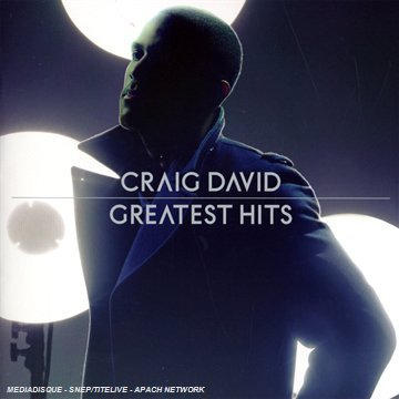 Craig David - Greatest Hits: Deluxe Edition - Zortam Music