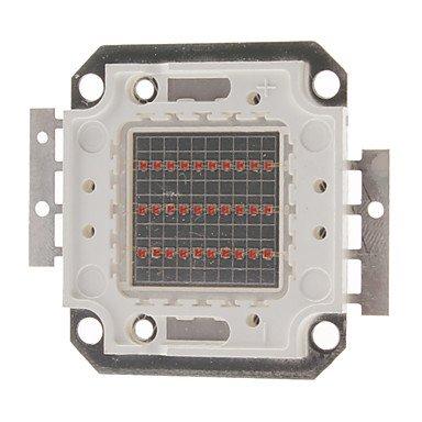 Ggb- Diy 20W 350-400Lm Blue Light 460-465Nm Square Integrated Led Emitter