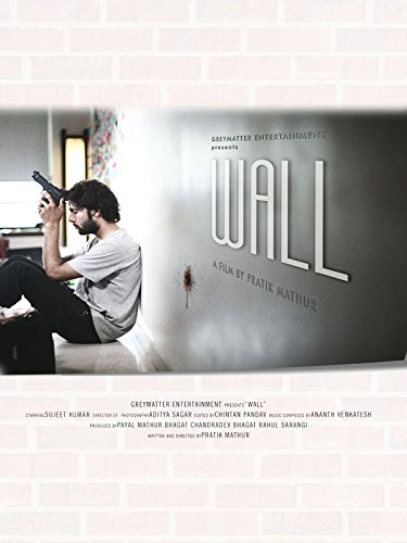 Wall on Amazon Prime Instant Video UK