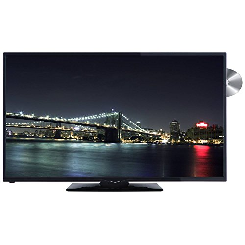 Digihome 24273DVDHDLED 24 -inch LCD 720 pixels 50 Hz TV With DVD Player