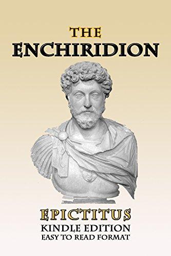 Epictetus - The Enchiridion (Illustrated) (English Edition)
