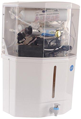 Snoflow-SNO01-Plastic-60-Watt-Water-Purifier