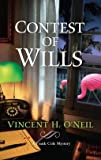 Contest of Wills (A Frank Cole Mystery)
