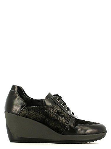 Susimoda 8575 Sneakers Donna Nero 36