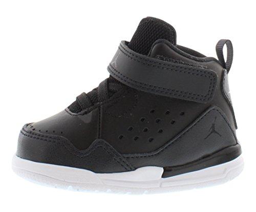 Jordan Flight Sc-3 Basketball Infant's Shoes Size 4