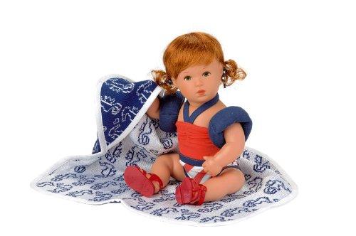 Käthe Kruse Puppenkleidung für 28 - 33 cm große
