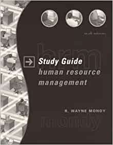 PMP Certification Study Notes 9 – Project Resource Management