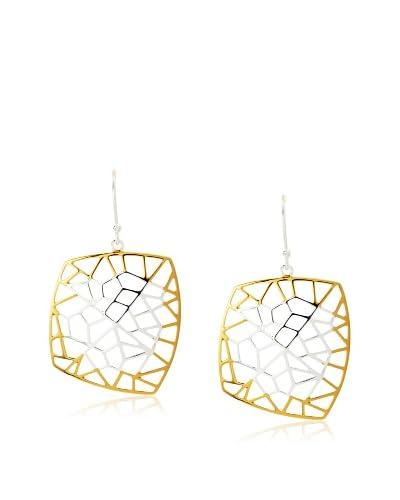 Argento Vivo Prism Drop Earrings