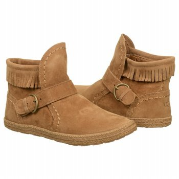 UGG Australia Womens Amely Bootie