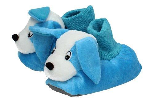 BEPPI, Pantofole bambini Blu Azul