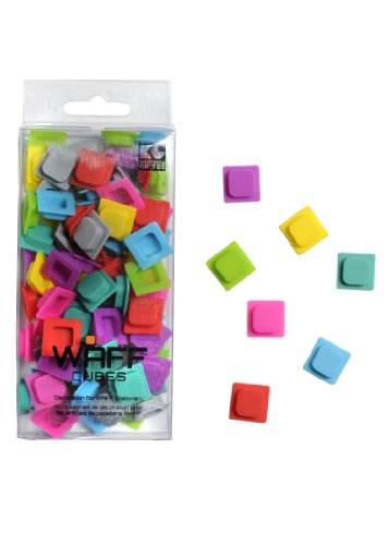 WAFF Cubes Color Clips
