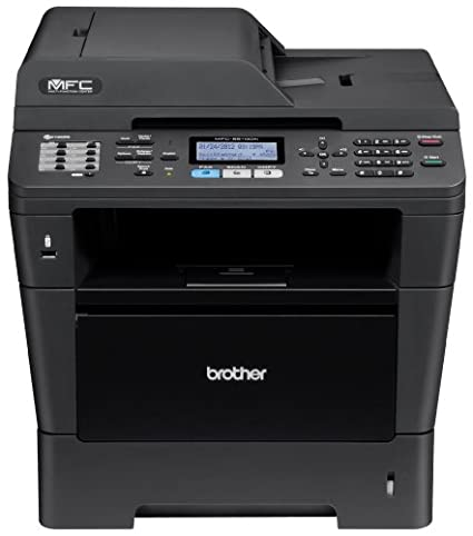Brother-MFC-8510DN-Multifunction-Laser-Printer
