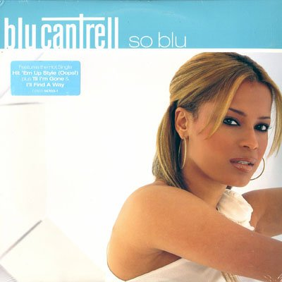 Blu Cantrell - So Blu [vinyl] - Zortam Music