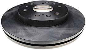 ACDelco 18A1705A Advantage Front Disc Brake Rotor