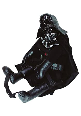 Comic Images Backpack Buddies Darth Vader