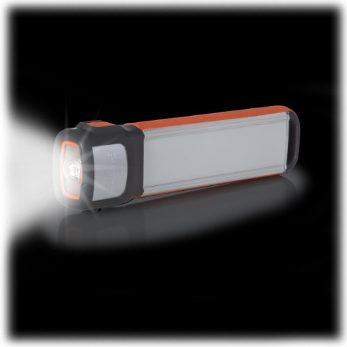 Garage Lights Keep Burning Out: Energizer LED 2 In 1 Handheld Flashlight And Area Light