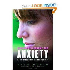 Asperger Syndrome and Anxiety: A Guide to Successful Stress Management read online