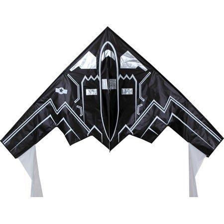 Premier Kites 56 Delta- Stealth by Premier Kites online bestellen