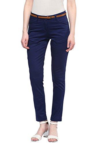 Honey-by-Pantaloons-Womens-Slim-Fit-Trouser