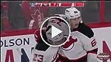 HIGHLIGHTS: Jagr, Devils Win in OT