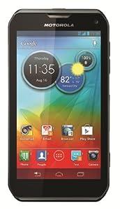 Motorola Photon Q 4G Android Phone (Sprint)