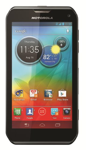 Motorola Photon Q (Sprint)