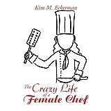 Female Chef Books