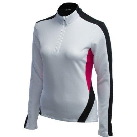 Zero RH + Class Jersey - Long-Sleeve - Women s WhiteBlackMagenta S ... eb321b7b3