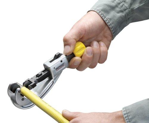 Ridgid 32078 151 Quick Acting CSST Tubing Cutter