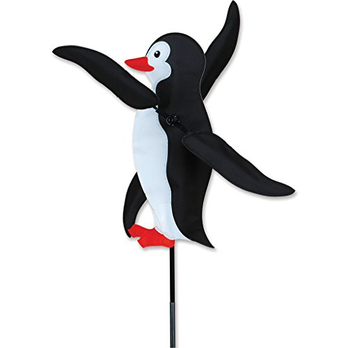 [Whirligig Spinner - 17 In. Penguin Spinner] (Halloween Costumes Gallery)