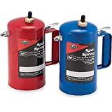 Titan - (TIT19421) Spot Spray Non-aerosol Sprayer - Twin Pack (Colors May Vary) (Tamaño: 1-Pack)
