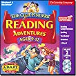 Cluefinders Reading Adventures Ages 9-12 Deluxe