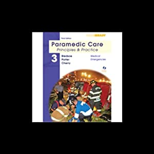 VangoNotes for Paramedic Care: Principles and Practice, Volume 3: Medical Emergencies, 3/e | [Bryan Bledsoe, Robert Porter, Richard Cherry]
