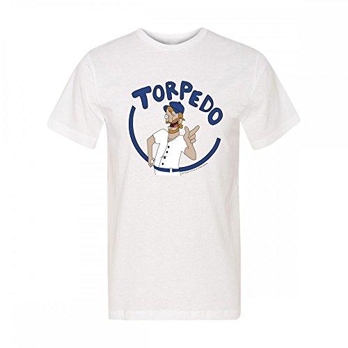 New Mens Bob's burgers torpedo Exclusive Quality T-shirt for Men XS Shirt