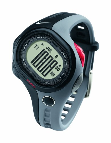 Nike Triax Fury 50 Unisex Watch # WR0141-005