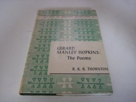"the analysis of poetry by gerard manley hopkin s carrion comfort Criticism on gerard manley hopkins' ""carrion comfort in carrion comfort gerard manley hopkins hopkins' challenging poem perfectly illustrates the."