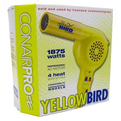 Conair Pro Hair Dryer