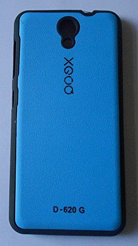 NBD XGOQ BACK CASE COVER FOR HTC DESIRE 620G SKY BLUE